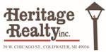 Heritage Realty – Jeanni Lint-Adamson, Broker